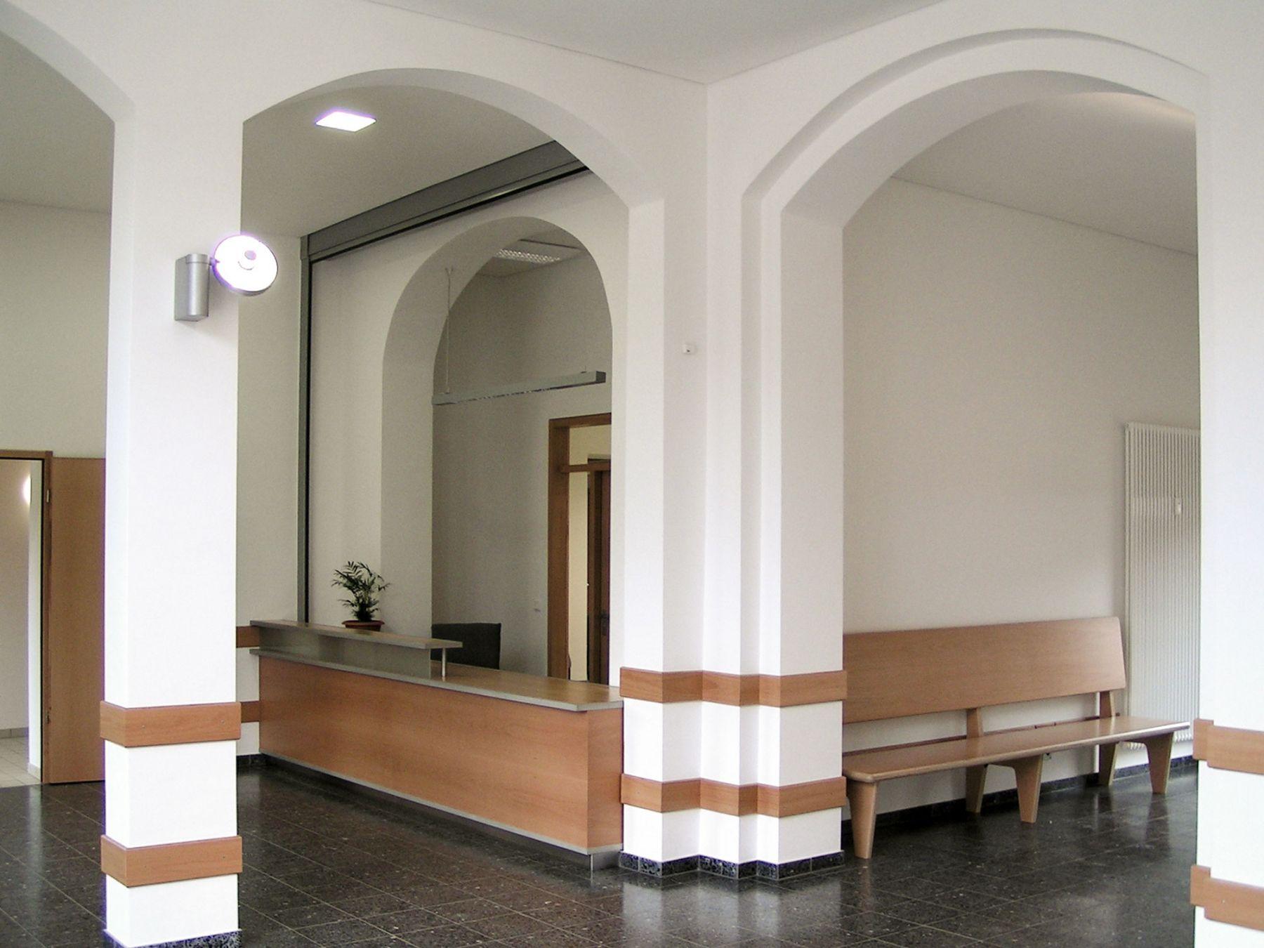 Kulturbahnhof Bad Salzdetfurth