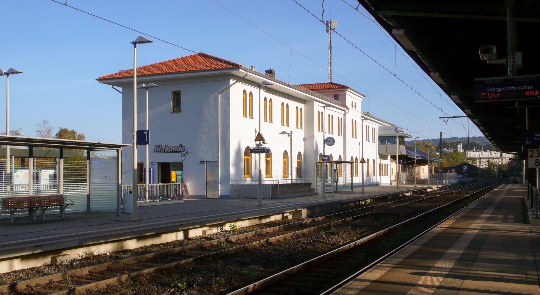 Bildungsbahnhof Melsungen