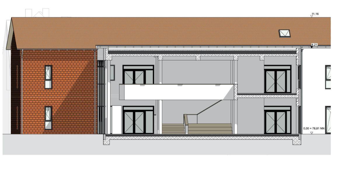 Neubau Grundschule in Ingeln-Oesselse